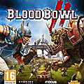 Test de <b>Blood</b> <b>Bowl</b> 2 - Jeu Video Giga France