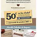 BLOG CANDY <b>BLOOMINI</b>