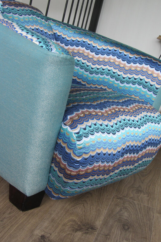 tapissier Bohars côté sièges
