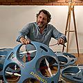 Rencontre avec le réalisateur Bruno <b>Podalydès</b> pour son film Les 2 Alfred