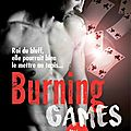 Burning games de cs quill