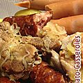 Do you <b>Choucroute</b> ? or not ?