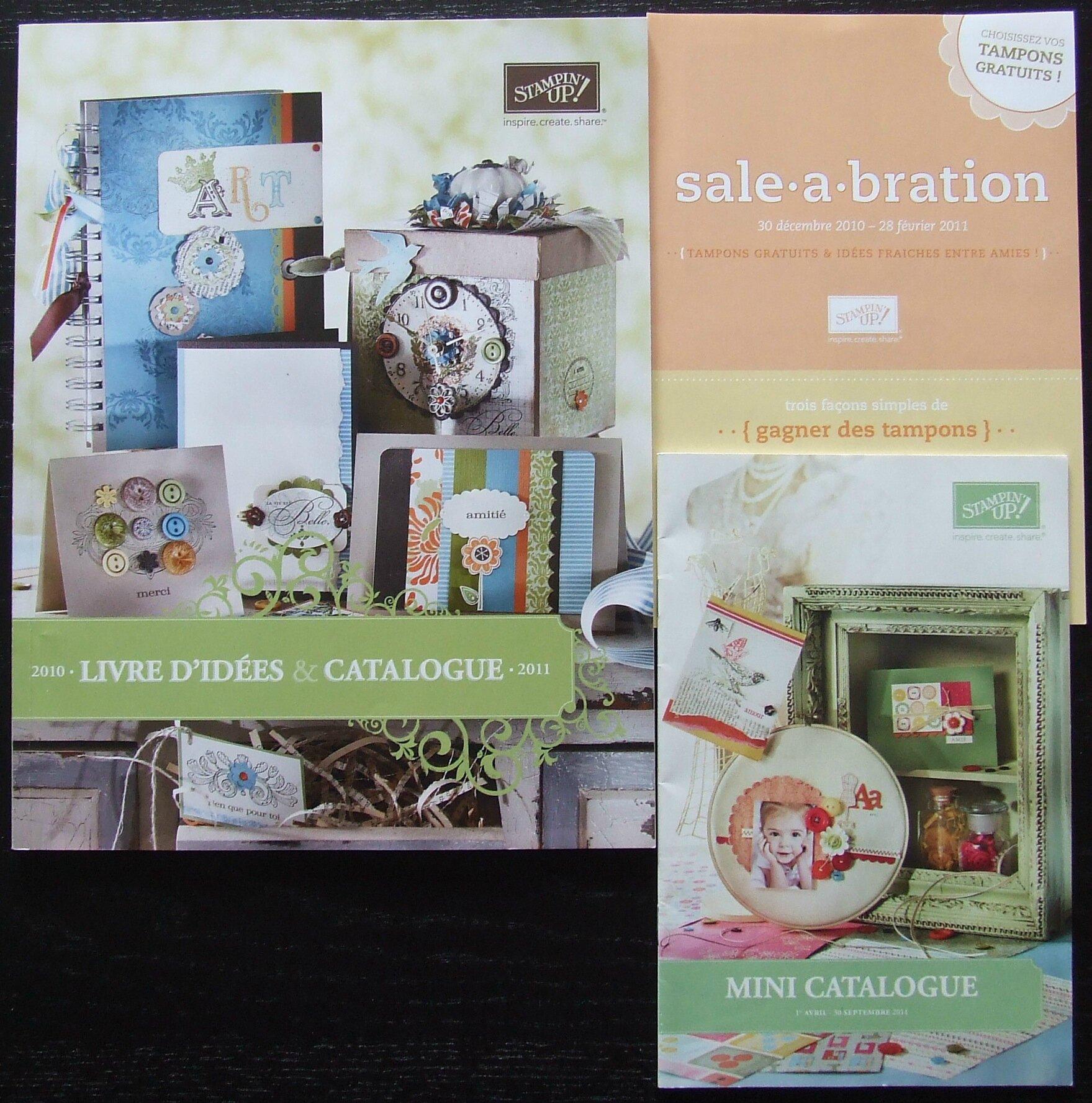 SU catalogues 10-11