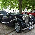 MG VA tourer 1938 Baden Baden (1)