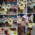 Carnaval de la mer 2012