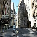 DAY 3 : Stone St (en remontant vers Wall St)