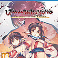 Test : Utawarerumono : Prelude to the Fallen