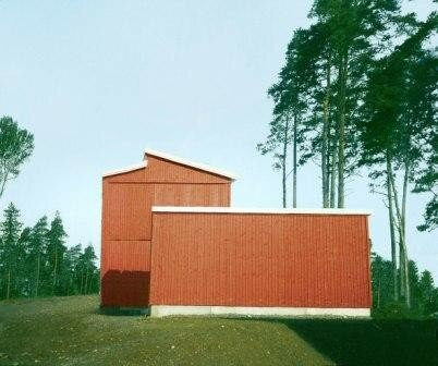 Swedish red 9 - © Joakim Eneroth