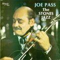 Joe Pass - 1966 - The Stones Jazz (World Pacific)
