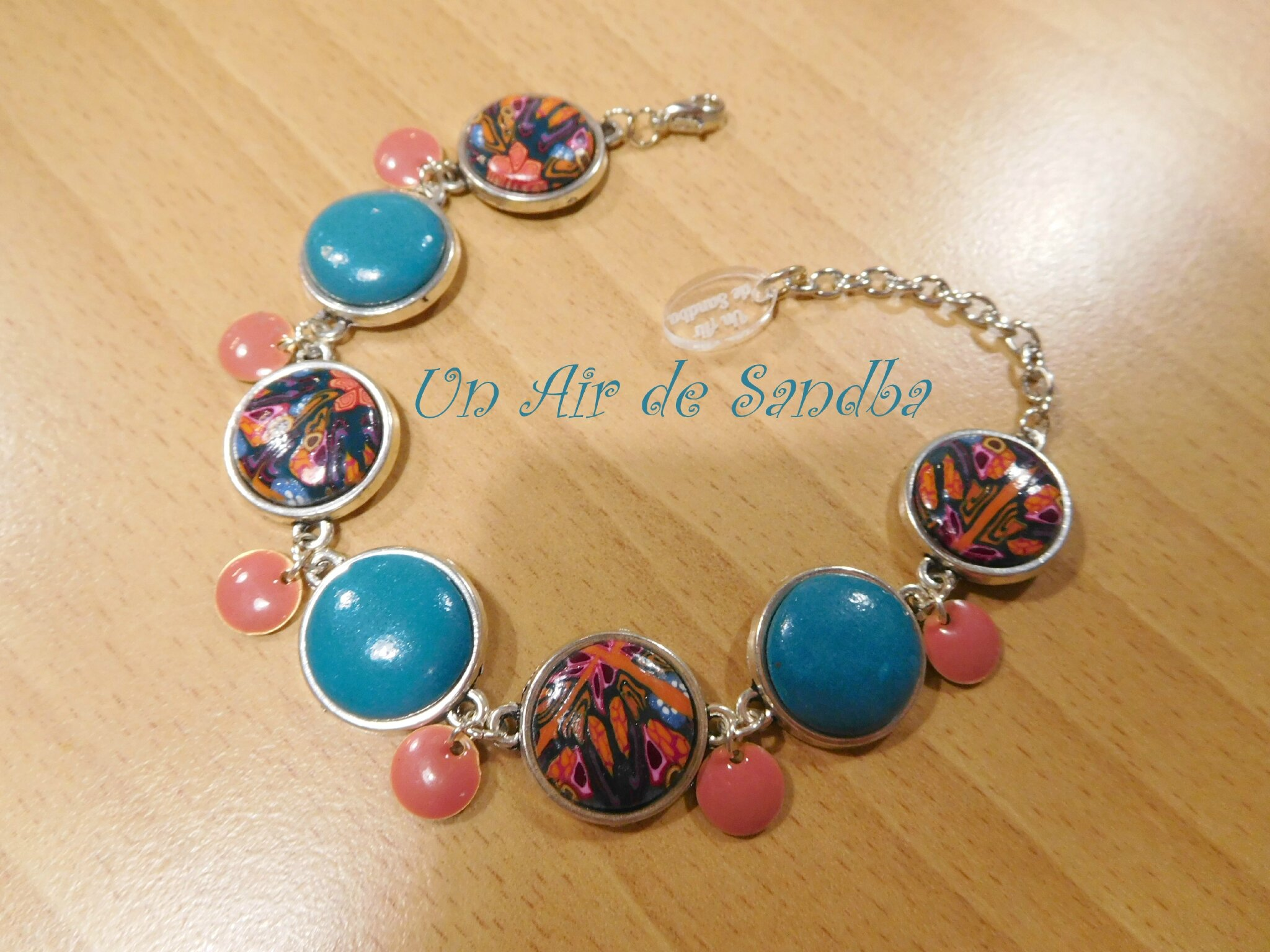 Bracelet Distingo (3)
