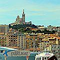 Mon Marseille 2 (Avec la bonne mère)