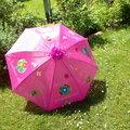 4/ Les Parapluies !