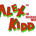 Test de <b>Alex</b> Kidd In Miracle World - Jeu Video Giga France