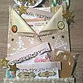 Echange de loaded envelope