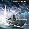 Bandes dessinées avec des sous-marins.-16-