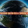 Des opérateurs européens de satellites fourniraient l'accès Internet à Daech ?!