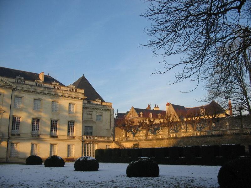 Tours - musée des beaux arts