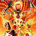 New 52 : the fury of Firestorm