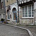 Village de Lauzerte