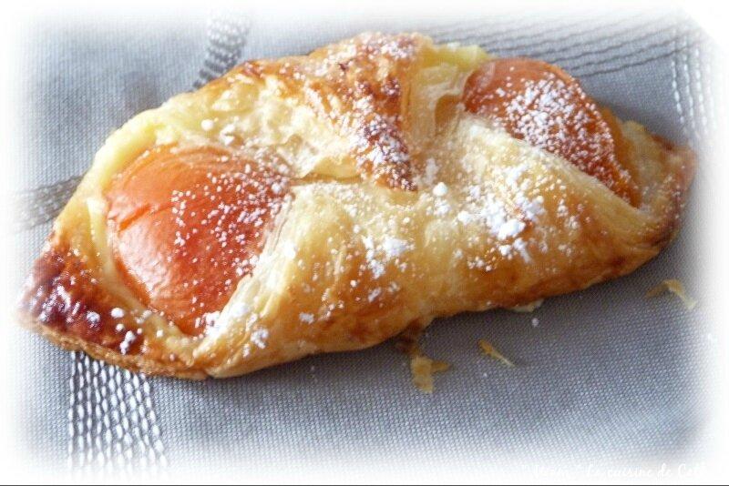 """ღ """" Miam """" Oranais aux abricots"""