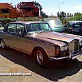 Rolls royce silver shadow berline de 1977 (illkirch)