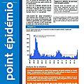 Situation épidémiologique de la <b>gastro</b>-<b>entérite</b> en Guadeloupe. Point au 17 janvier 2012