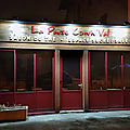 La Pause <b>Convi</b>' Val Morteau Val de Morteau Doubs salon de thé