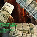 ATTRACTING MONEY IN THE IMMEDIATE-POWERFUL WITCH GRAND <b>MASTER</b> MARABOUT DJITRIMIN