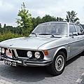 <b>BMW</b> 3.0L Automatic E3 1977