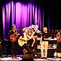 Les didoudingues en concert à jarny : dernières images d'une soirée inoubliable!