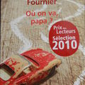 Où on <b>va</b>, <b>papa</b> ? de Jean-Louis Fournier