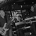 Concert - Mark Brenner - Juillet 2009 (2)