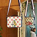 Alice au pays des merveilles : la nouvelle collection disney x cath kidston