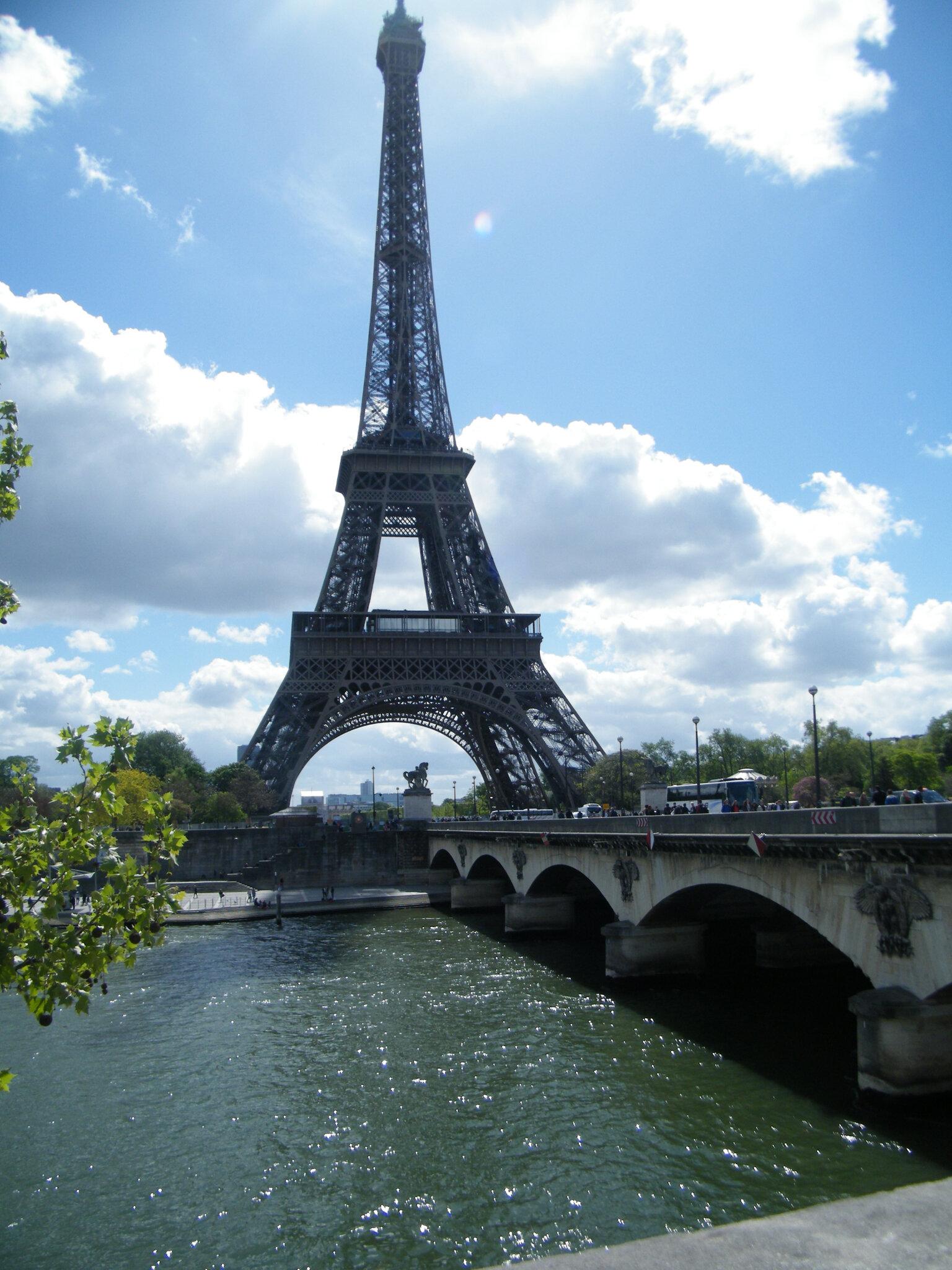 Se balader dans les rues de Paris