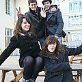 Amicale des anciens élèves du lycée Jeanne d'Arc d'Orthez
