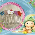 Hello Kitty peigne 2 blog