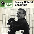 Francy Boland Ensemble - 1960 - Francy Boland Ensemble (Columbia)
