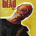 Le comic Empire of the Dead bientôt en série