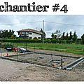 Chantier #4