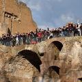 ROME il viaggio