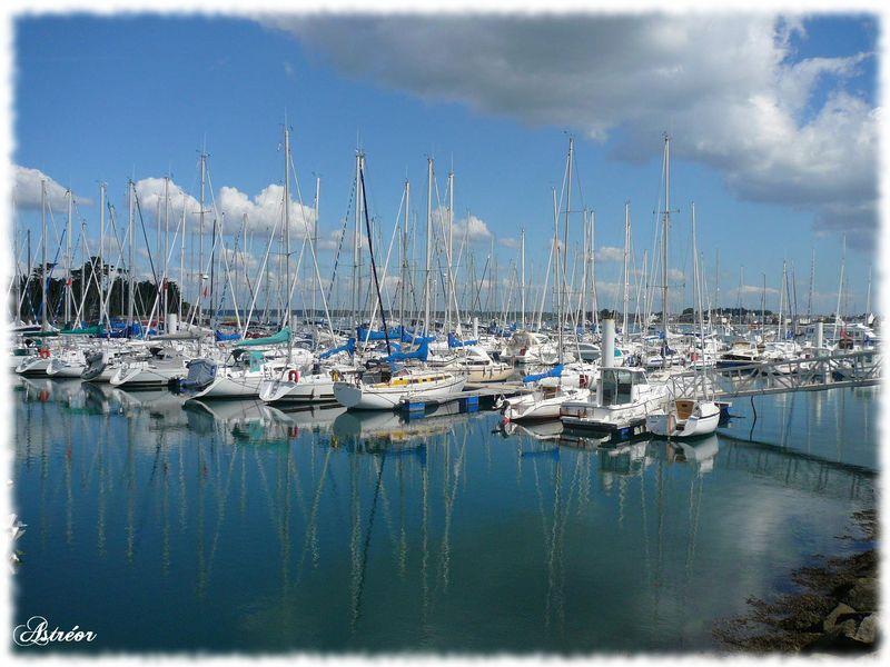 port de Loctudy