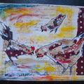 <b>Cahier</b> d'<b>art</b> poules