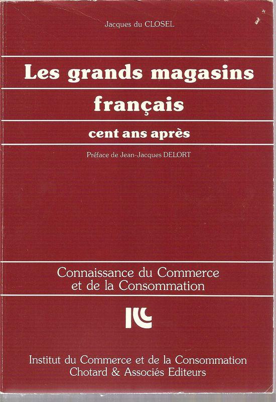 Les Grands Magasins Français