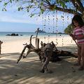 Thaïlande. Koh Tarutao et Ko Bulon