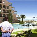 Vente <b>appartements</b> <b>pieds</b> dans <b>l</b>'<b>eau</b> en <b>Tunisie</b>