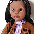 La poupée
