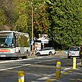 Vélos et bus : l'UTP prend une position claire... et consensuellle ?