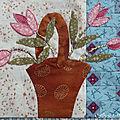 Bloc 9 bouquet 3