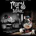 Mary et Max (Adam Elliot)