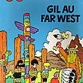 24. Gil au Far-West